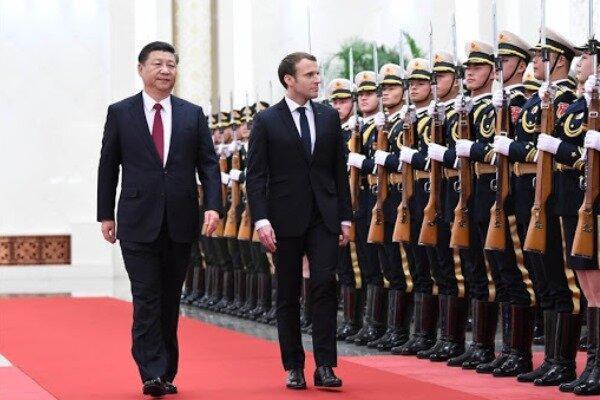 سیاست اتحادیه اروپا در قبال چین، بازی با بایدن از دریچه فرصت