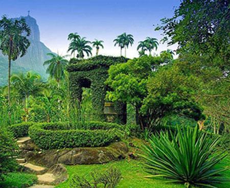 جاذبه های گردشگری و دیدنی ریودوژانیرو
