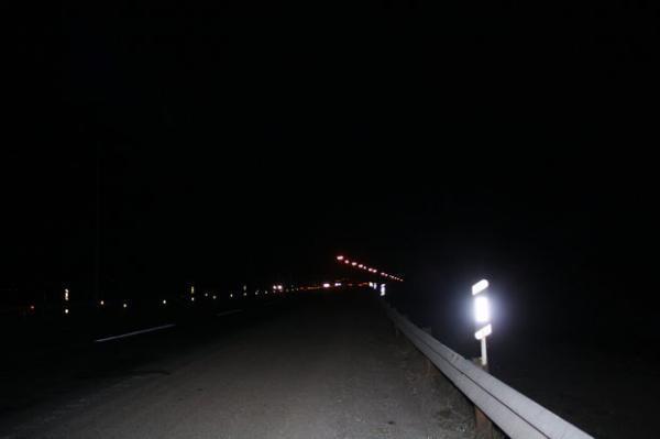 شناسایی 99 نقطه تاریک در جاده های گیلان