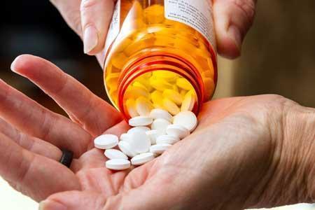 علت افزایش وزن با مصرف داروهای روانپزشکی معین شد