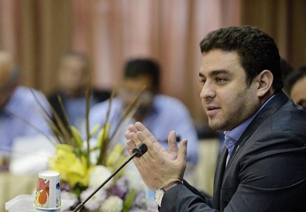 انتخاب مجدد ایلخان نوری برای 2 پست بین المللی نجات غریق
