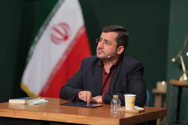 فصل دوم انقلاب فصل ثمردهی انقلاب از حیث نیروی انسانی در ساختار جمهوری اسلامی است خبرنگاران