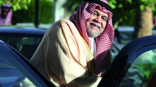 افشای معامله ده ها میلیون پوندی بندر بن سلطان با پادشاه بحرین