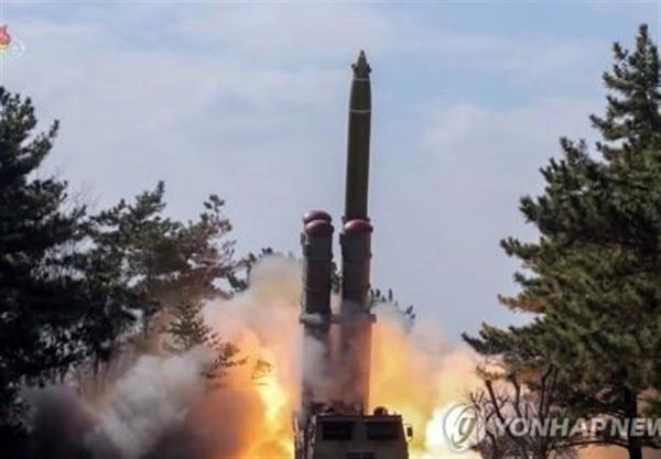 هشدار موشکی کره شمالی به آمریکا و کره جنوبی