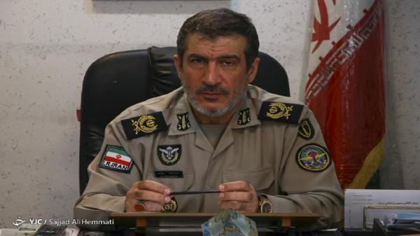 اهدافی که امام خمینی (ره) برای نیرو های مسلح ترسیم کردند با فرماندهی رهبر انقلاب محقق شد