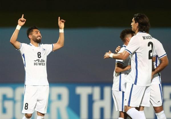 واکنش AFC به پیروزی استقلال مقابل الشرطه عراق