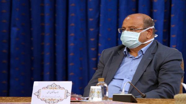 راه اندازی مگا ICU برای مبتلایان کرونایی از فردا، ادامه فرایند افزایش کرونا در تهران تا هفته آینده