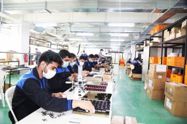 بکارگیری 300 دانش آموخته دانشگاه تبریز در شرکت دانش بنیان