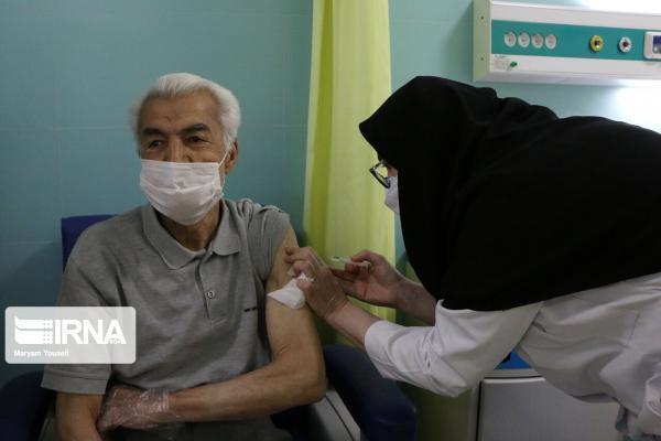 خبرنگاران 930 نفر در گناوه واکسن کرونا دریافت کردند