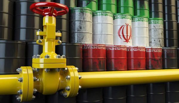 ایران 69 میلیون بشکه نفت آماده برای صادرات دارد