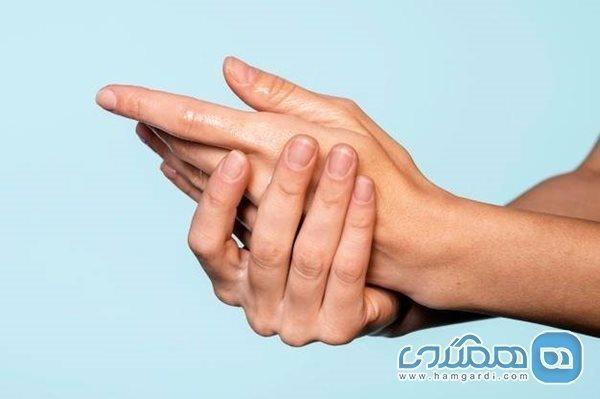 چرا برخی از افراد دستهایشان را نمی شویند؟
