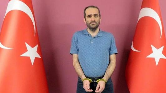بازداشت برادرزاده گولن و استرداد وی به ترکیه