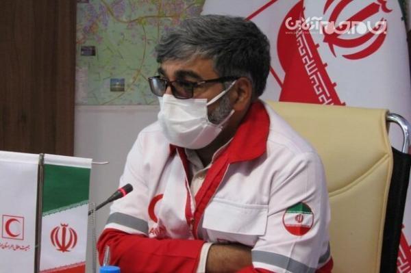 150 بی بضاعت در شهر سمنان و شاهرود رایگان ویزیت شدند