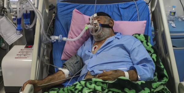 آمار فوتی های کرونا در ایران هنوز بالاست، رعایت 70 درصدی پروتکل های بهداشتی