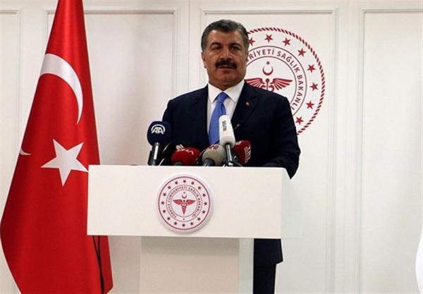شروع فرایند واکسیناسیون افراد بالای 18 سال در ترکیه