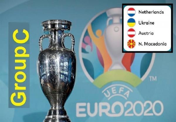 یورو 2020، گروه C؛ آغوش باز مرحله حذفی برای لاله های پژمرده
