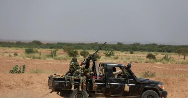 خبرنگاران 16 نظامی از طریق مهاجمان ناشناس در نیجر کشته شدند