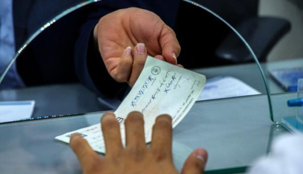 کاهش معنادار چک های برگشتی
