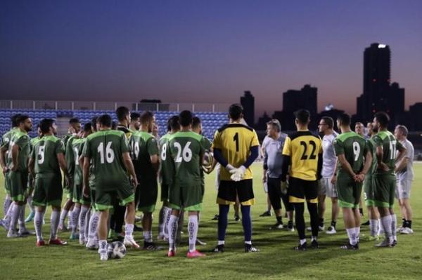 ترکیب احتمالی تیم ملی فوتبال ایران مقابل هنگ کنگ با یک شگفتی!