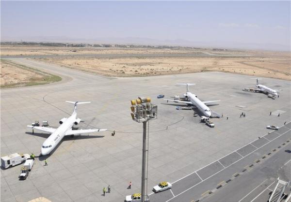 خوزستان محدودیتی در پروازهای هیچ کدام از شهرهای کشور ندارد