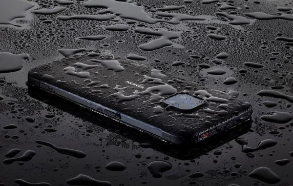 گوشی جان سخت نوکیا XR20 با 4 سال پشتیبانی نرم افزاری معرفی گشت