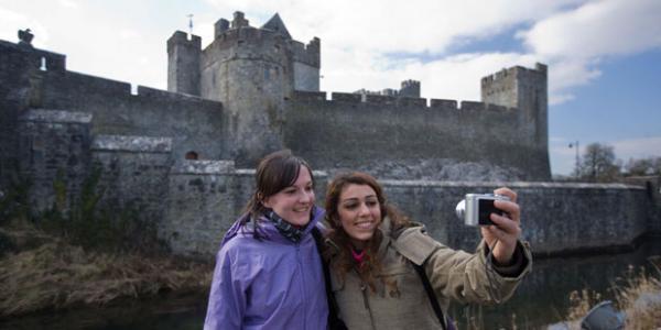 چرا زمستان های ایرلند دوست داشتنی هستند؟ ، فروش آنلاین بلیط هواپیما به مقصد ایرلند