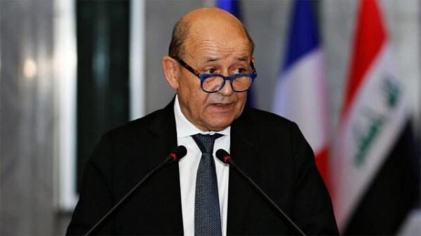 تور ارزان ارمنستان: لودریان: فرانسه به ارمنستان برای غلبه بر پیامدهای جنگ قره باغ یاری می نماید