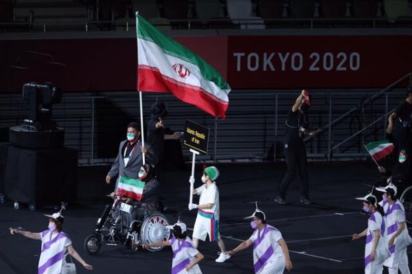 عملکرد پیروز ورزشکاران نابینا و کم بینا در پارالمپیک توکیو