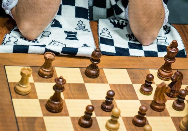 ناکامی تیم ایران در المپیاد جهانی شطرنج آنلاین