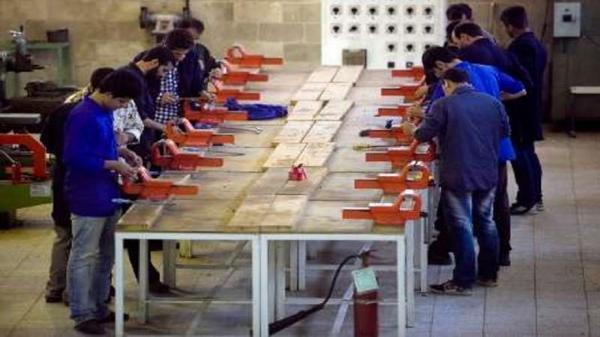 راه اندازی مرکز مدیریت مهارت آموزی و مشاوره شغلی زندانیان در اهواز