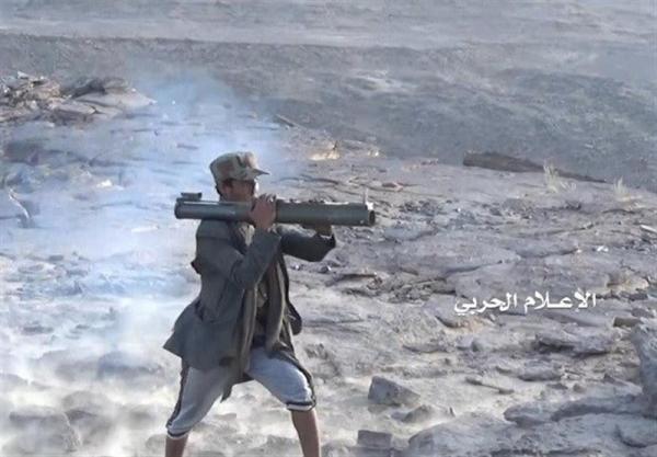 دفع حمله ائتلاف سعودی در استان الحدیده یمن