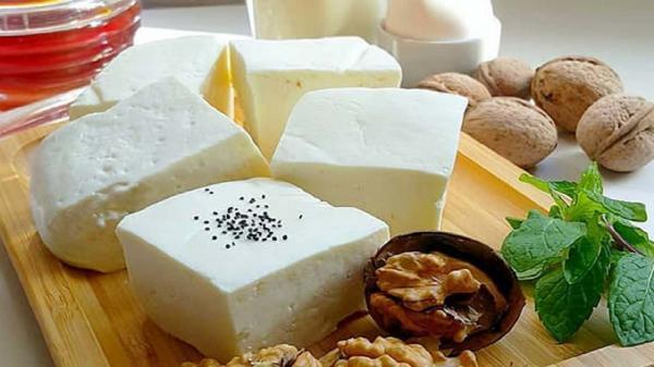 تست شخصیت شناسی ، چه پنیری را دوست دارید؟